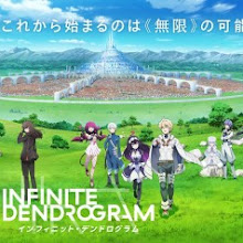Infinite Dendrogram Subtitle Indonesia