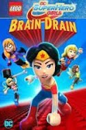 Lego DC Super Hero Girls: Brain Drain (2017) Subtitle Indonesia