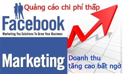 Tìm kiếm khách hàng qua Facebook