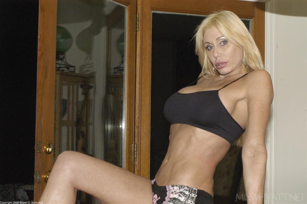 That Sexy women of wrestling missy hyatt congratulate, what