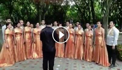 Mabuhay Dakilang Pangulo - song for President Duterte