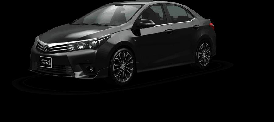 altis mau den -  - Giá xe Toyota Corolla Altis 1.8G CVT - Đánh giá chi tiết Toyota Corolla Altis 1.8G CVT 2015