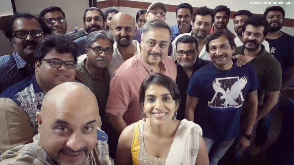 Meet the Cast and Crew of Kachha Limboo