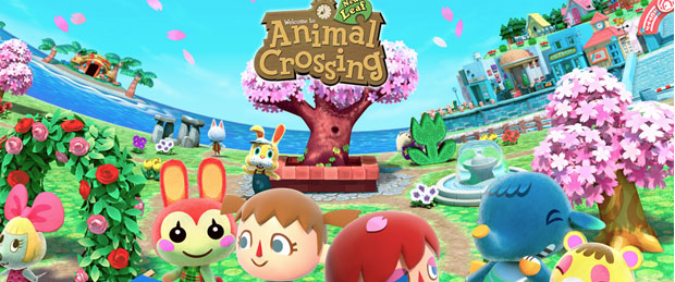 Animal Crossing New Leaf Guide Gamingreality