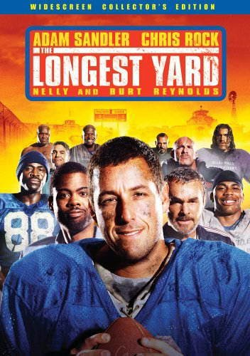 The Longest Yard 2005 Hindi Dual Audio 480P BrRip 350MB, hollywood movie the longest yard adam sandlers movie 2005 hindi dubbed 480p brrip bluray compressed small size 300mb free download or watch online at world4ufree.pw