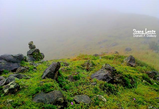 Mount Tarak Ridge
