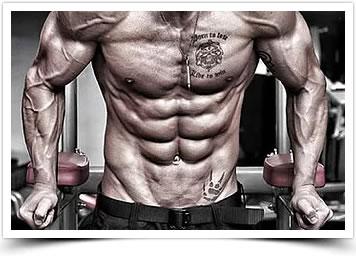 Programa de Hipertrofia Muscular - Marcelo Gomes Personal Trainer
