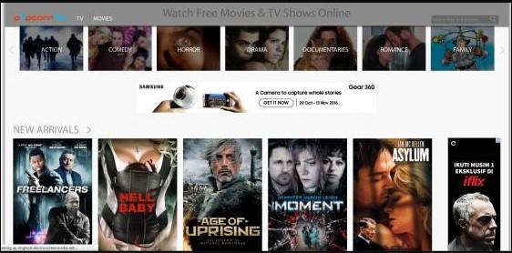 Situs 4 Download Film Gratis Terbaik Dan Legal