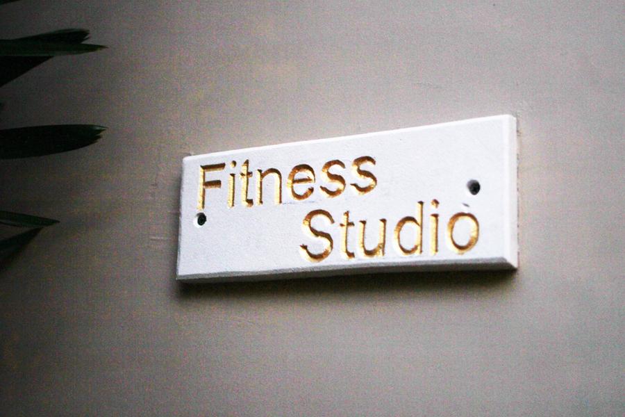 fitness studio bali