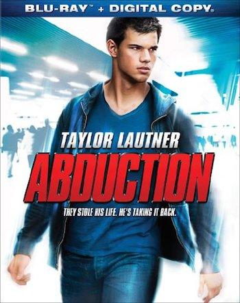Abduction 2011 Dual Audio BluRay