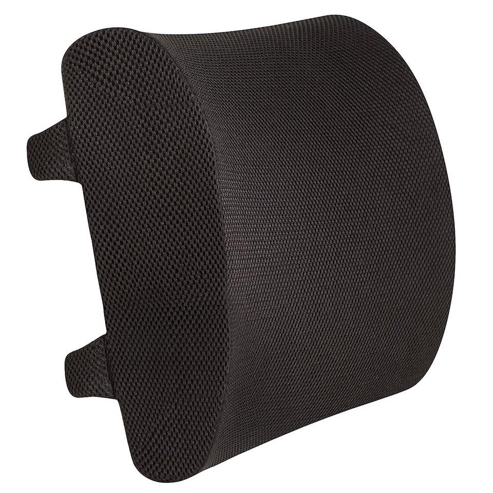 Cuscino per schienale in memory foam 100% Pure Memory Everlasting