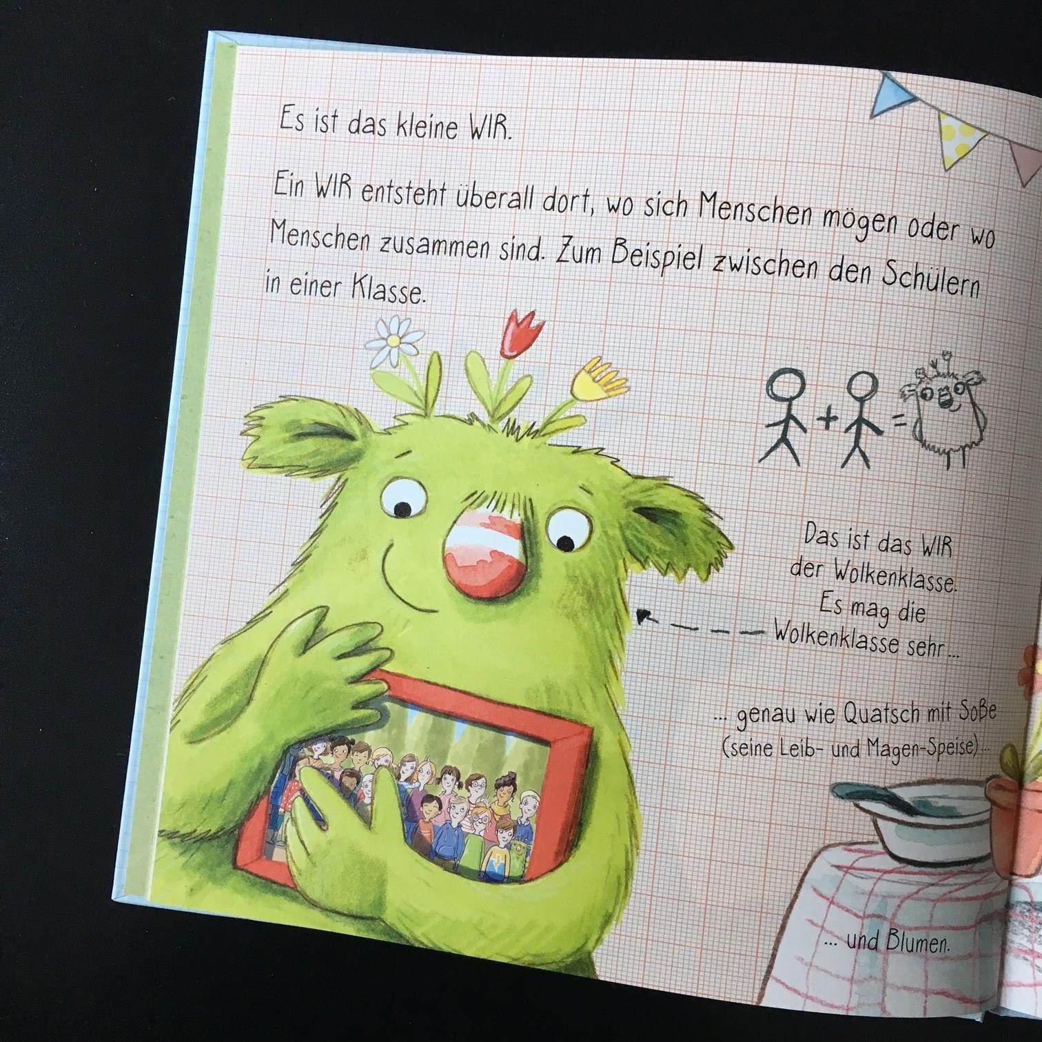 """Kinderbuchblog Familienbücherei """"Das kleine Wir"""" im Interview"""