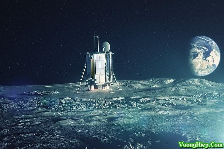 Con người có thể đi trăng mật trên Mặt Trăng trong 10 năm tới