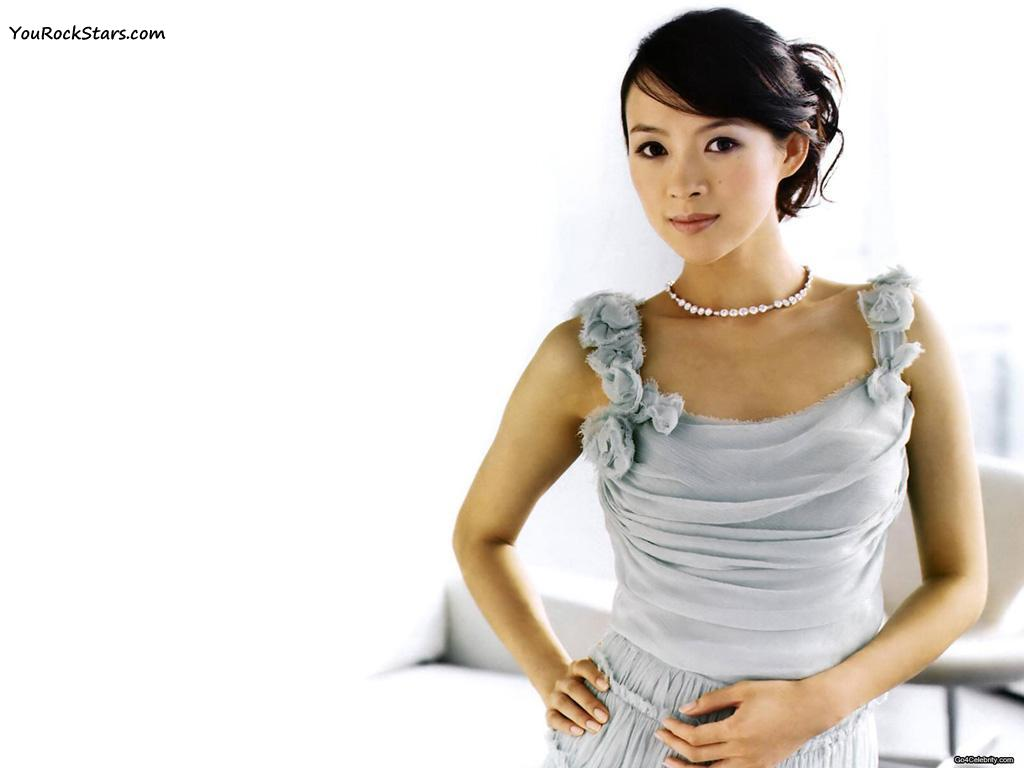 Wallpapers-Stuff: Zhang Ziyi