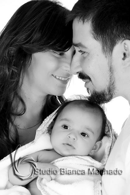 fotos com bebes