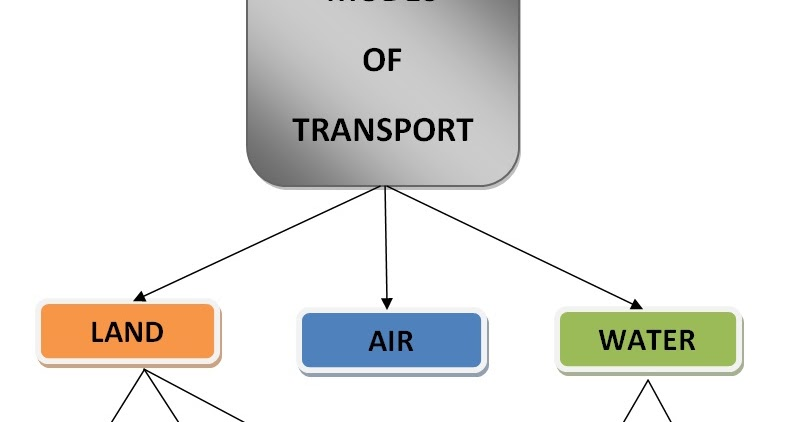 SIMPLE TOPIC: TRANSPORT