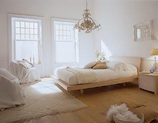 idea para iluminar dormitorio
