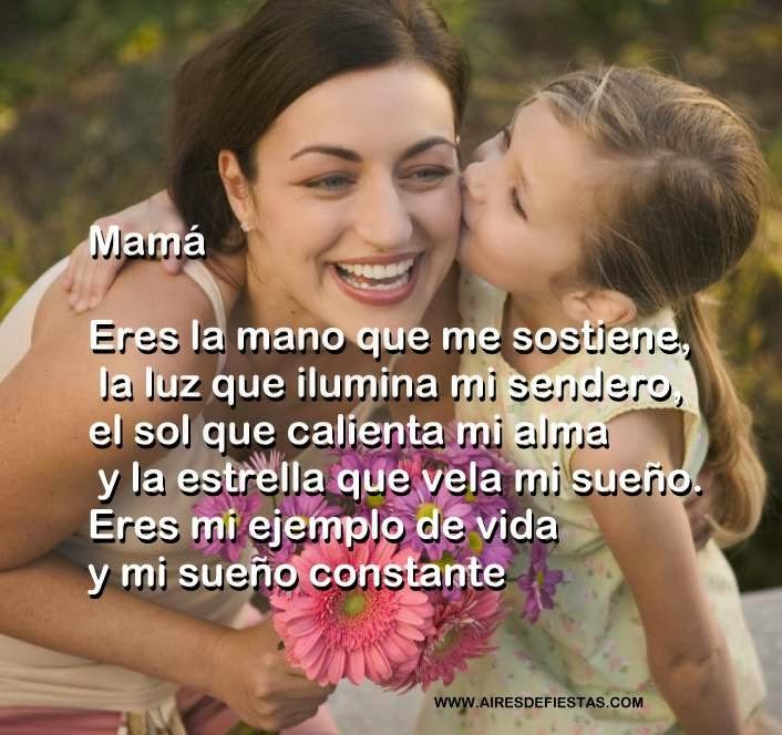 poemas y rimas a las madres,