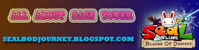 Samael, SKill Ulti, Sage Tower, Seal Online, Seal BoD
