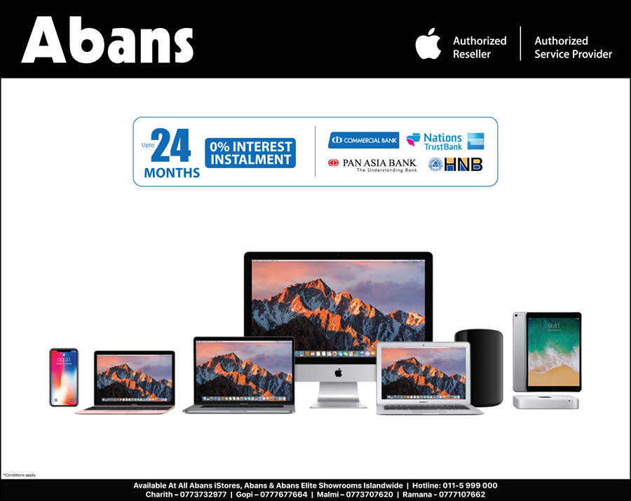 Up to 24 months interest free on Apple product range! | Blog