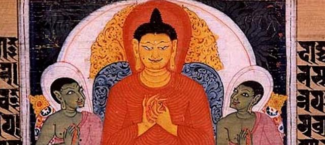 Relación entre el budismo y los derechos humanos
