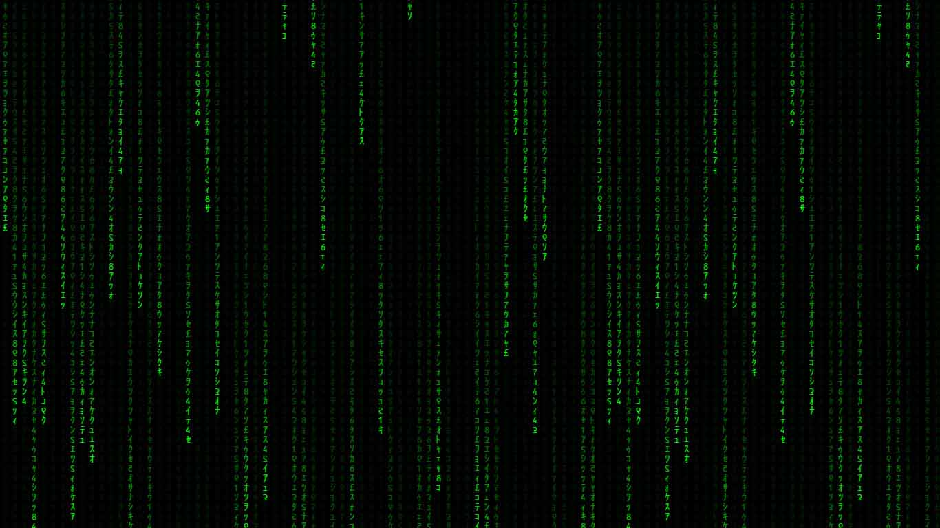 Images of Matrix Code Gif - #rock-cafe