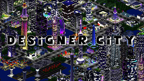 Designer city: Building game android apk games