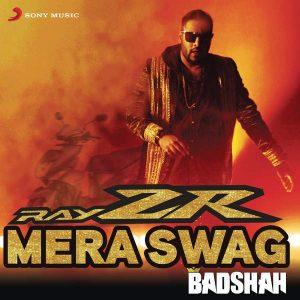 Rayzr Mera Swag – BadShah (2016)