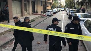 Küçük Çocuğu Sırtından Pompalı Tüfek İle Öldürdü