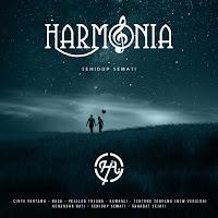 Chord HarmoniA Feat. Rusmina Dewi - Pejalan Tresna