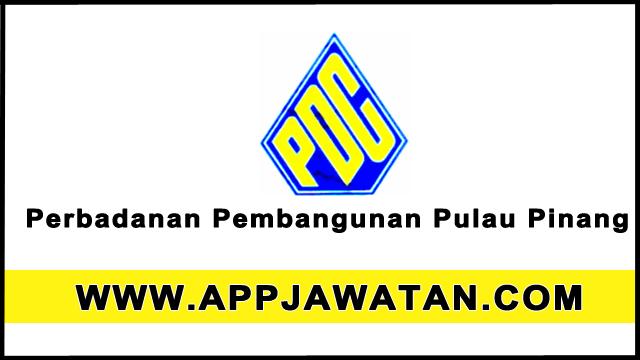 Perbadanan Pembangunan Pulau Pinang
