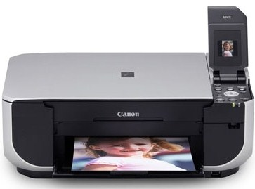CANON PIXMA MP210 PRINTER DOWNLOAD DRIVER