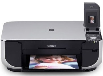 Canon PIXMA MP210 Printer Driver Download