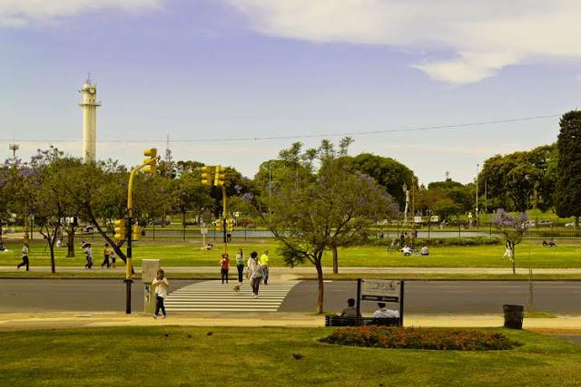 Vista de Avda.Libertador