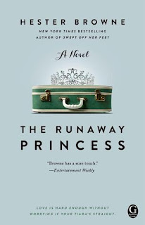 https://www.goodreads.com/book/show/13547080-the-runaway-princess?ac=1&from_search=true