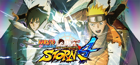 Naruto: Ultimate Ninja Storm 4 ^*CODEX + PROPHET + BlackBox