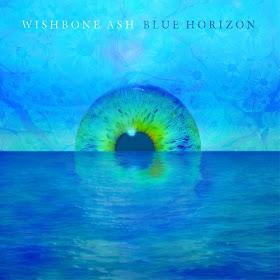 Wishbone Ash's Blue Horizon