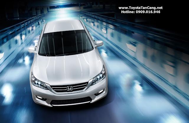 Camry 2015 honda accord 32 -  - So Sánh Toyota Camry và Honda Accord : Hiện đại đối đầu với truyền thống