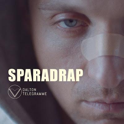 Victoria est leur nouvel album prévu le 20 septembre, les belges de Dalton Telegramme partagent avec nous leur premier extrait Sparadrap