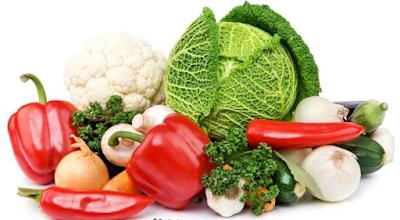 11 Makanan Sehat Untuk Meringankan Radang Sendi