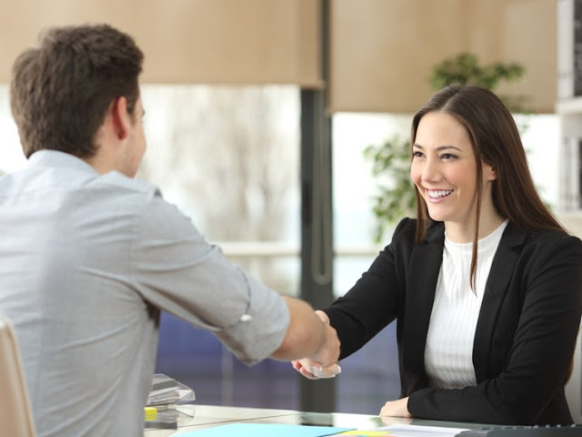 Top Ten Interview Tips To Nail Your Interview