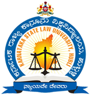 Karnataka State Law University Time Table
