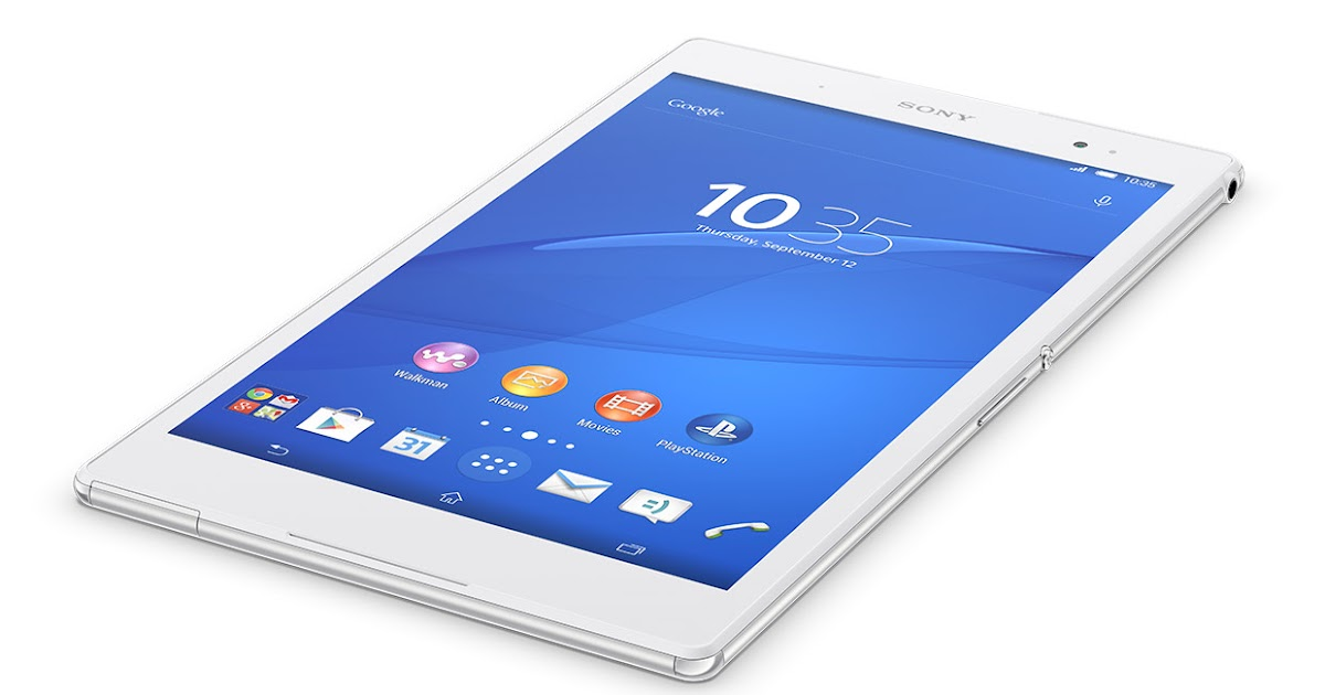 Sony Xperia Z3 Tablet Compact SGP621 Flash File Firmware