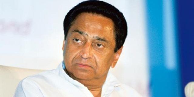 कमलनाथ को गुस्सा क्यों आया: अजय दुबे ने बताया | MP NEWS
