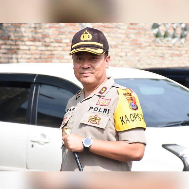 Operasi 15 Kilogram Sabu, Oknum Polisi dan Politikus Ditangkap