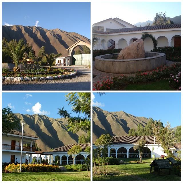 Hotel Agustos, Urubamba, Peru