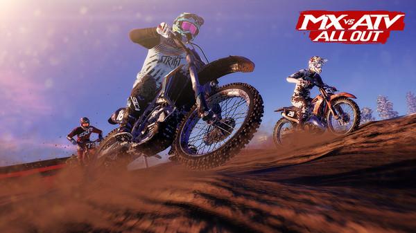 MX vs ATV All Out (v1.02)