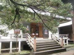 浄光明寺収蔵庫