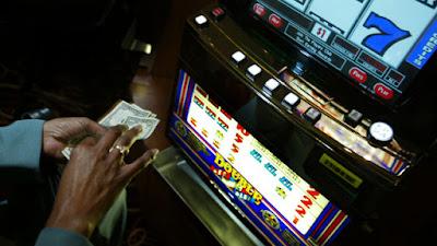 Murat Bliev slot machine cheat