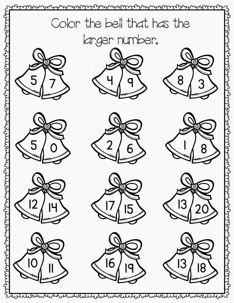 Mrs. McGinnis' Little Zizzers: Christmas Winter Projects